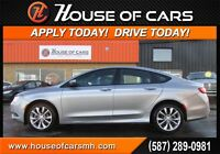 2015 Chrysler 200 S *$141 Bi Weekly with $0 Down!*