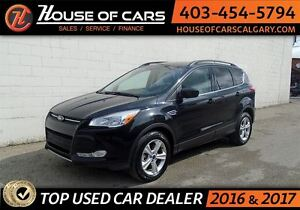 2015 Ford Escape SE FWD, Leather 2.0 Ecoboost