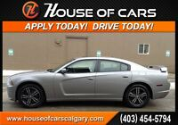 2014 Dodge Charger SXT   *$182 Bi-Weekly Payments with $0 Down!*