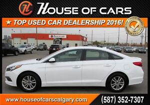 2015 Hyundai Sonata GL  *133 Bi-Weekly with $0 Down!*