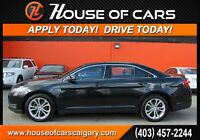 2013 Ford Taurus SEL     *$182 Bi-Weekly with $0 Down!*