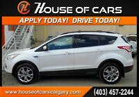 2013 Ford Escape SEL WWW.HOUSEOFCARSCALGARY.COM