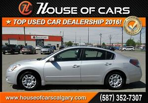 2012 Nissan Altima 2.5 S  *9800 Bi-Weekly with $0 Down!*
