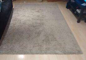 Rug, high pile - 160x230 cm