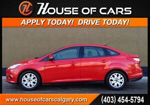 2014 Ford Focus SE *$104 Bi-Weekly Payments with $0 Down!*