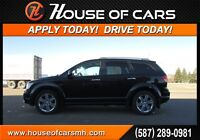 2010 Dodge Journey R/T *APPLY TODAY DRIVE TODAY!*