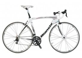 Bianchi Centostrada 105 Road Bike 55cm - For Sale