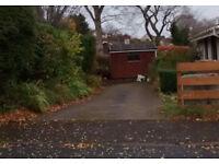 Unfurnished detached bungalow in quiet cull de sac, Scorguie Inverness