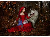 MODELS for fairytale photo shoot required *NO FEES