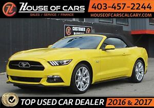 2015 Ford Mustang GT 50 Years