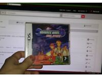 Advance Wars: Dual Strike (DS) game w/ manuals