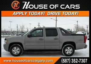 2008 Chevrolet Avalanche 1500 LS   *$133 Bi-Weekly Payments with
