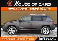 2015 Jeep Compass Sport/North   *$154 Bi-Weekly Payments with $0