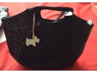 Radley handbag - black