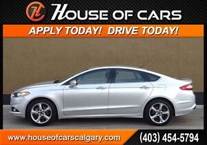 2014 Ford Fusion SE *$125 Bi-Weekly Payments with $0 Down!*