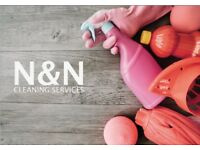 N&N CLEANING SERVICE