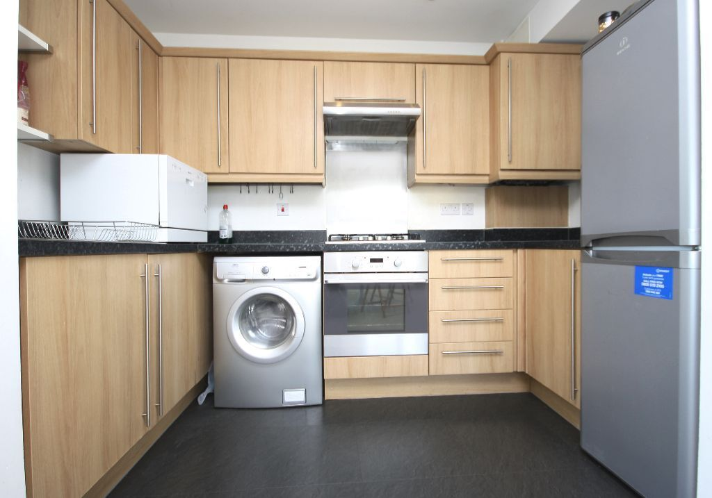 Two bedroom second floor apartment with private balcony situated in Charlton, with parking