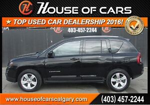 2015 Jeep Compass Sport/North   *$168 Bi-Weekly with $0 Down*
