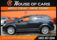 2014 Dodge Journey SXT   WWW.HOUSEOFCARSCALGARY.COM