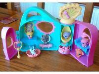 Littlest pet shop toys for sale. Excellent condition
