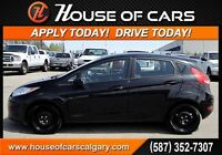 2011 Ford Fiesta SE   *$69 Bi-Weekly with $0 Down!*