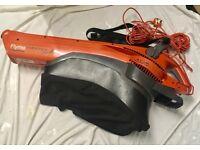 FLYMO MODEL MEV750 GARDEN VAC