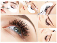 Mobile Beauty Therapist for Eyelash Extension, Shellac Nails, Bio Sculpture Gel and Waxing
