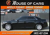 2012 Chrysler 300 Touring  *$133 Bi-Weekly Payments with $0 Down