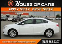 2014 Buick Verano Base    *$140 Bi-Weekly with $0 Down!*