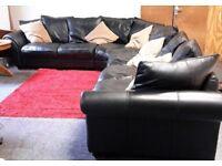Corner Sofa 55 ~ Can Deliver