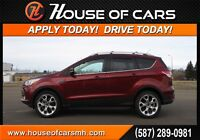 2014 Ford Escape Titanium *$186 Bi Weekly with $0 Down!*