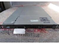Dell Poweredge 1750 Xeon Perc4