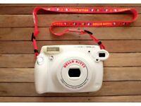 Fujifilm Instax 210 (Hello Kitty Model)