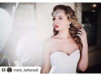 Free-Lance Wedding Makeup Artist in Edinburgh
