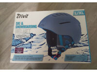 Ski & snowboarding helmet
