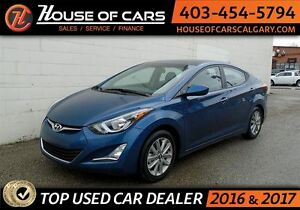 2016 Hyundai Elantra Sport Loaded
