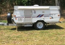 2002 Coromal Magnum Off Road Camper Mount Barker Mount Barker Area Preview