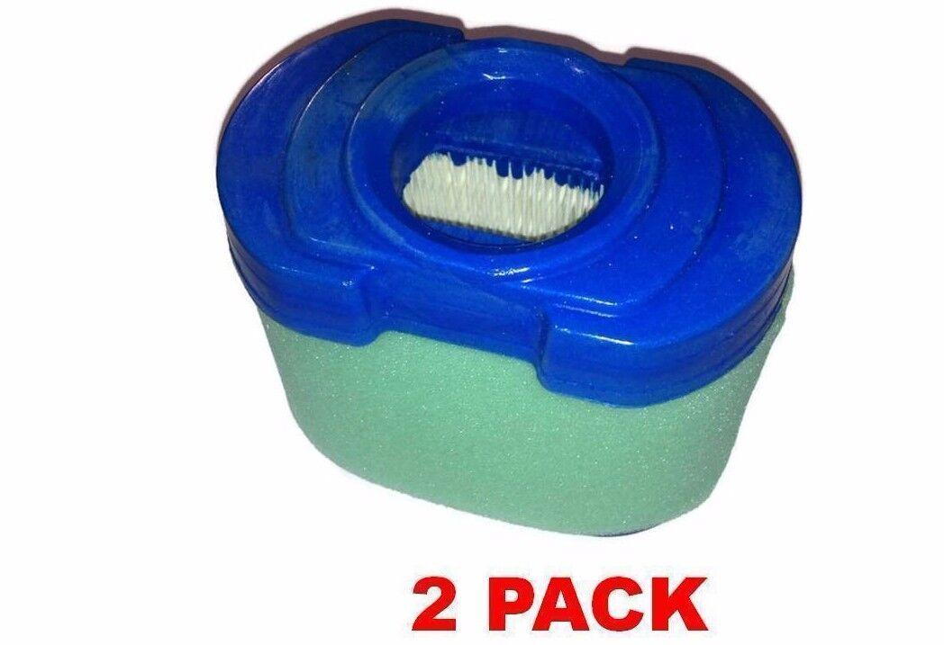 2PCS HEPA Air Filter Pre-filter For BRIGGS STRATTON 792105 792303 DEERE MIU11515