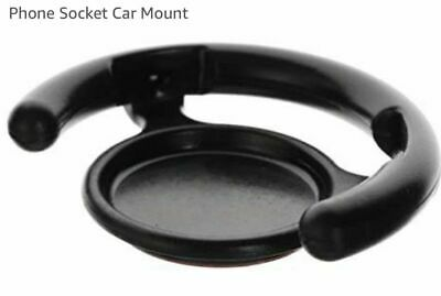 Car Mount 3M Clip/Bracket for all PopSocket Pop Up Socket Stand  Phone Holder, used for sale  New Port Richey