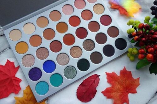 Hot!!Professional PRO Morphe x Jaclyn Hill Eyeshadow Eye Shadow Palette New US