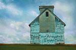 The Blue Barn 2014