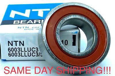 Bearing 6003 ZZ C3 6003zz 6003Z 6003z  17x35x10mm KOYO JAPAN SAME DAY SHIPPING!