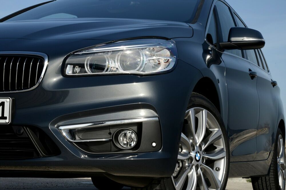 BMW 2er Gran Tourer - Detail