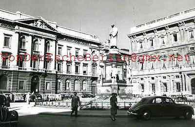 40 x ITALIA - ITALY: ENIT ROMA - 40 OriginalFotos ITALIENISCHER ANSICHTEN 50gerJ