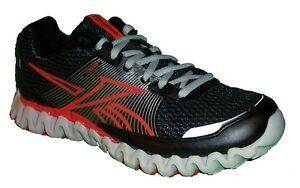 Reebok-Womens-Zignano-Burn-Running-Sneakers-Zig-Zag- c1b076489