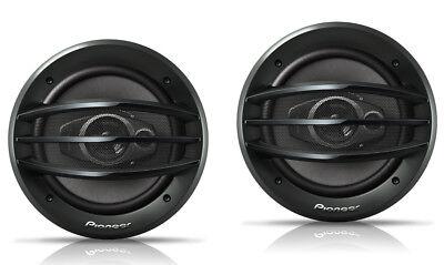 PIONEER TS-A 2013 i 20cm 3-Wege-Lautsprecher-Paar Neuware sofort lieferbar