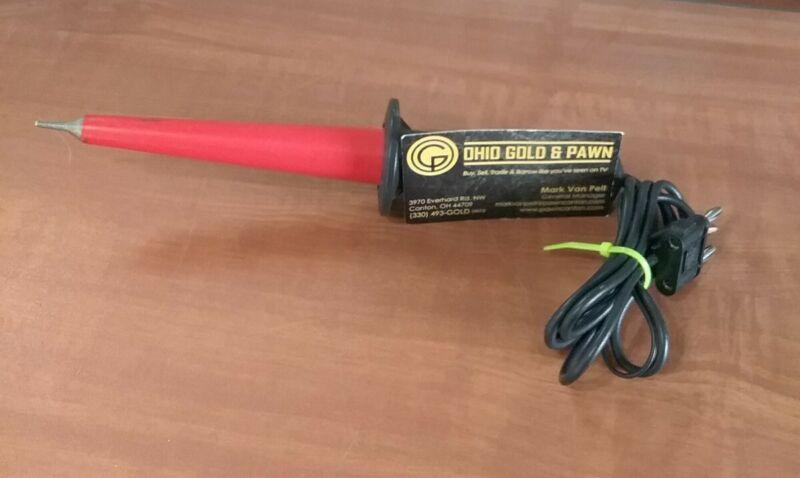 Fluke 80K-6 HV High voltage Test Probe Free SHIPPING