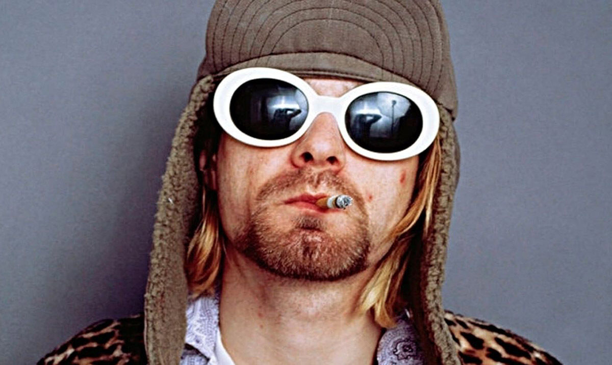 Kurt cobain fashion icon 10 Tips for Photographing Quilts (or Sewing Projects) - Simple