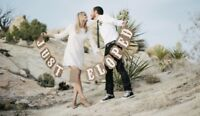Cupid's Commitments - Romantic Elopements