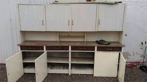 Kitchen cabinet used great for shed Wallaroo Copper Coast Preview